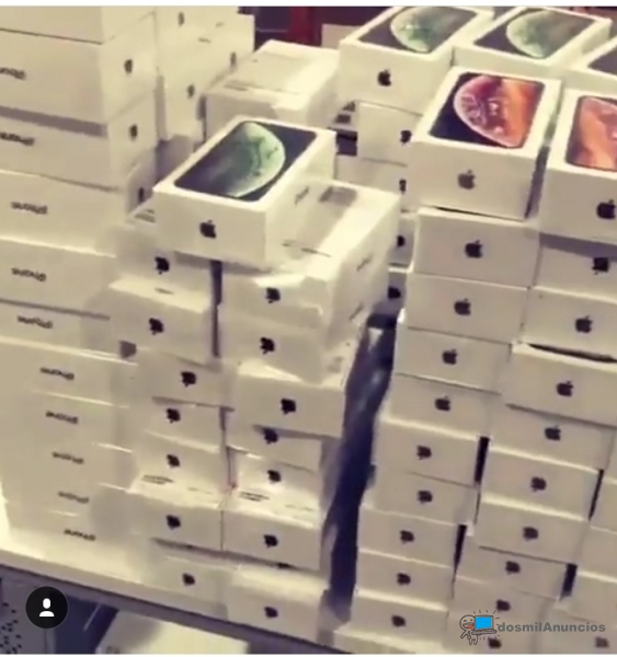 Promotional sales  iPhone XS ,iPhone XS Max ,iPhon