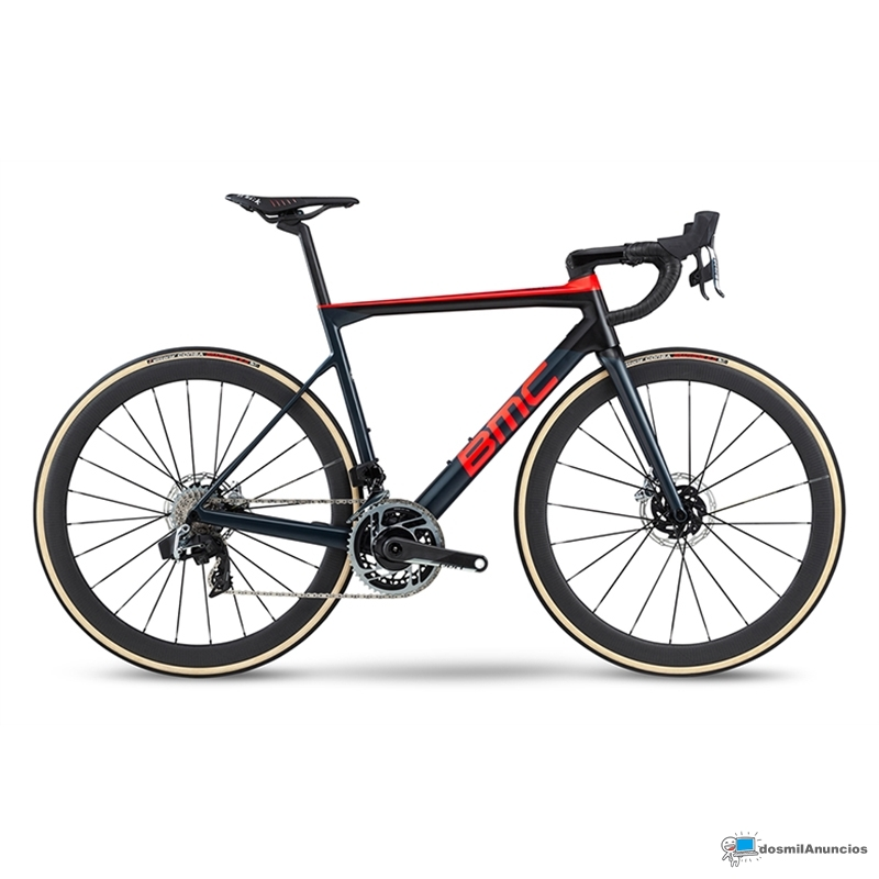2020 BMC Teammachine SLR01 Disc One Road Bike (Ind