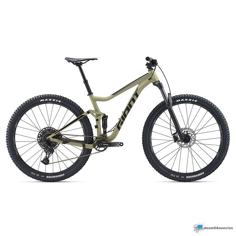 2020 Giant Stance 29 1 Mountain Bike (IndoRacycles