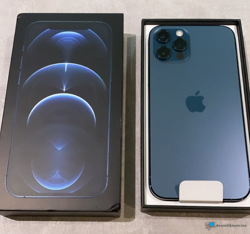 Apple iPhone 12 Pro 128GB por 600EUR,iPhone 12 Pro
